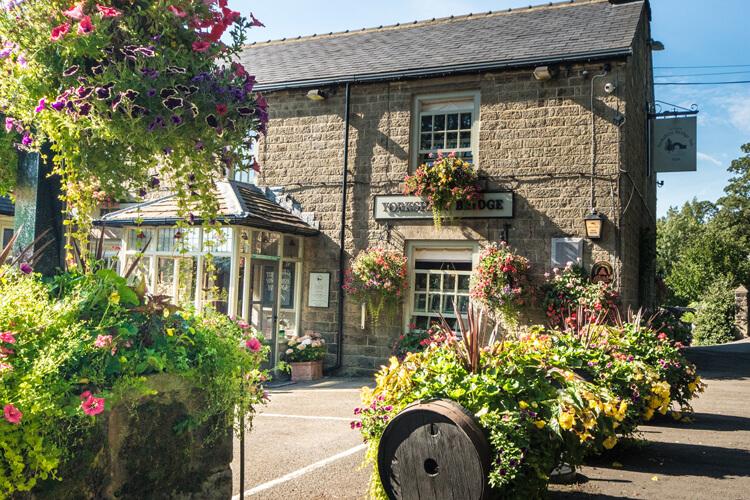 Yorkshire Bridge Inn - Image - UK Tourism Online