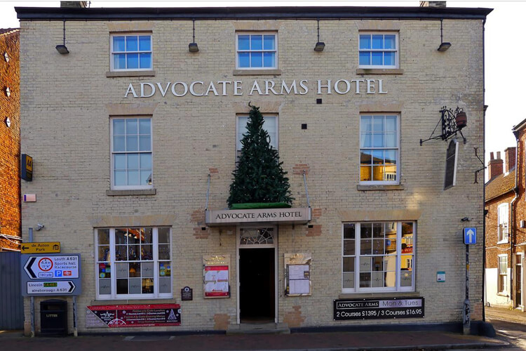 Advocate Arms - Image 1 - UK Tourism Online