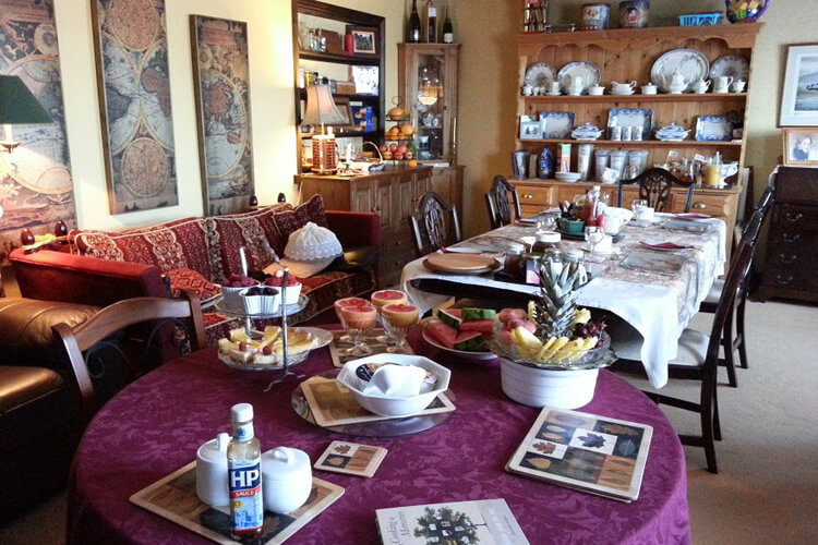 Barn House Bed And Breakfast - Image 5 - UK Tourism Online