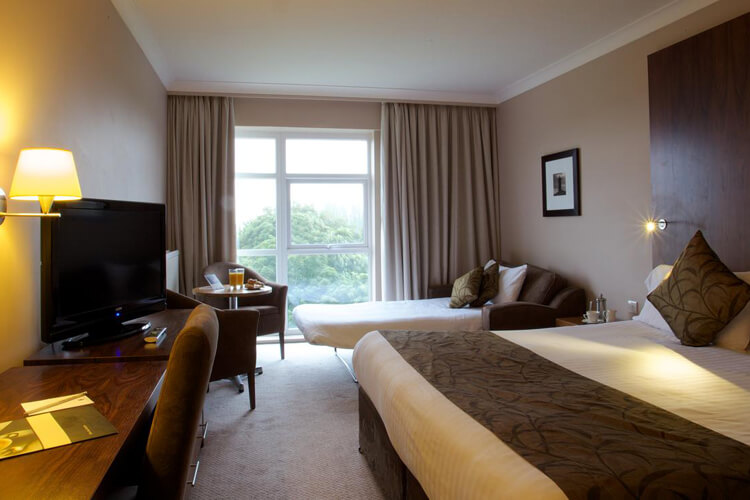 Humber Royal Hotel - Image 2 - UK Tourism Online