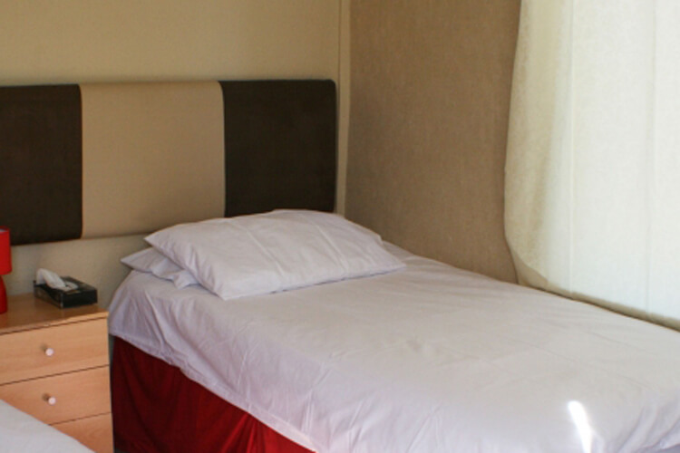 The County Hotel - Image 4 - UK Tourism Online