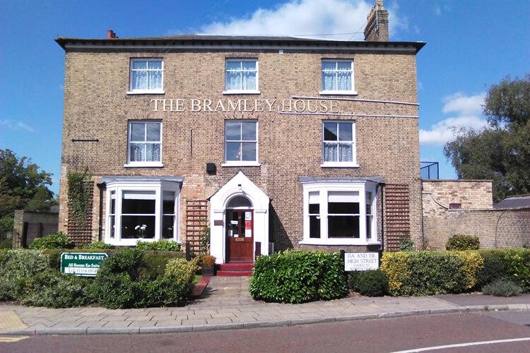 Bramley House Hotel - Image 1 - UK Tourism Online