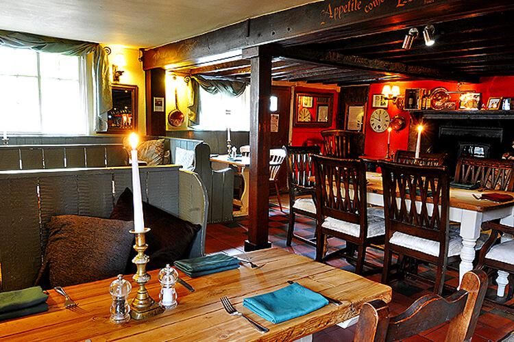 John Barleycorn - Image 2 - UK Tourism Online