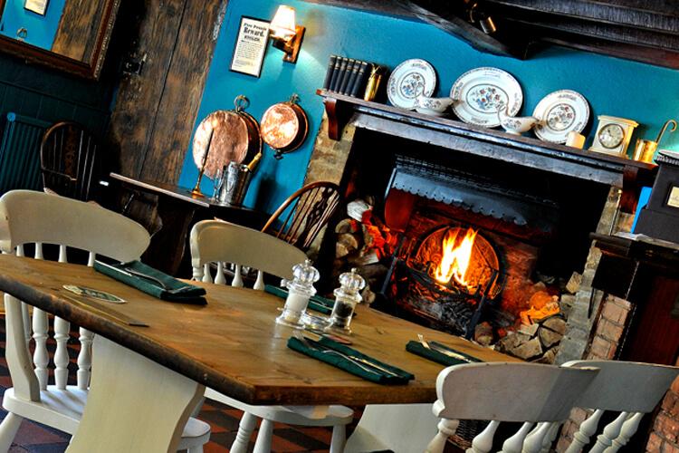 John Barleycorn - Image 3 - UK Tourism Online