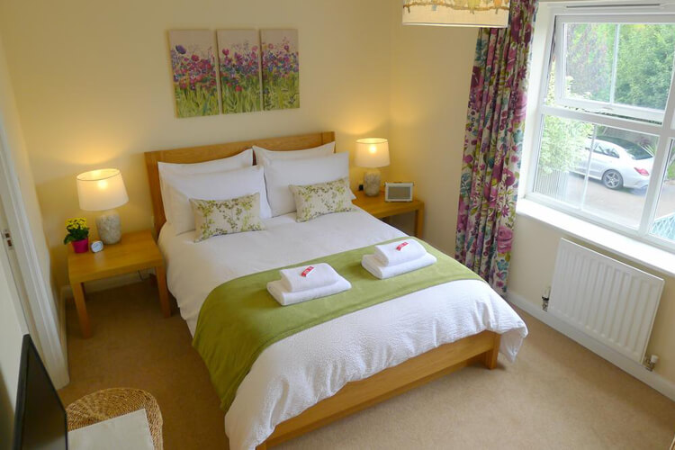 The Airfield Bed and Breakfast - Image 1 - UK Tourism Online