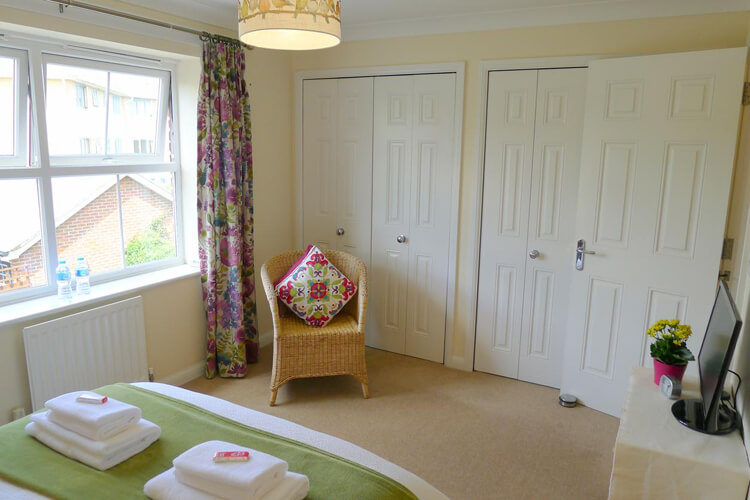 The Airfield Bed and Breakfast - Image 3 - UK Tourism Online