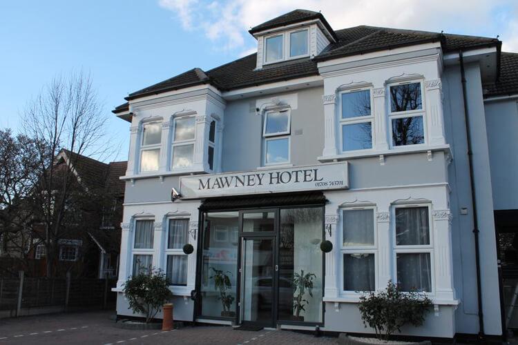 Mawney Hotel - Image 1 - UK Tourism Online
