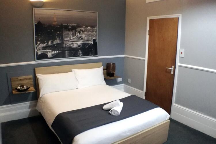 Mawney Hotel - Image 2 - UK Tourism Online