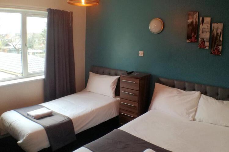 Mawney Hotel - Image 3 - UK Tourism Online