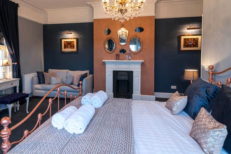 Belle Vue Bed and Breakfast - Image 2 - UK Tourism Online