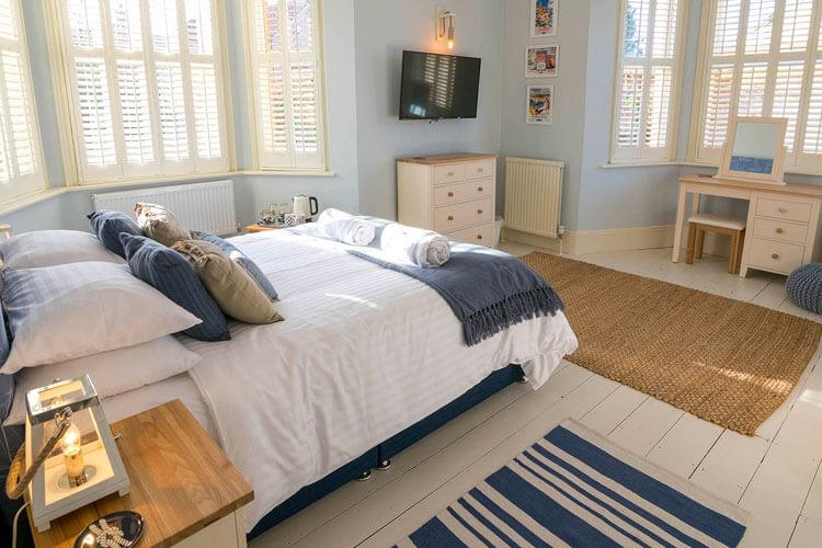 Belle Vue Bed and Breakfast - Image 3 - UK Tourism Online