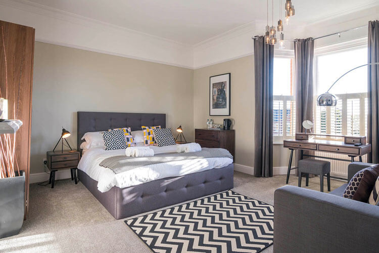 Belle Vue Bed and Breakfast - Image 4 - UK Tourism Online