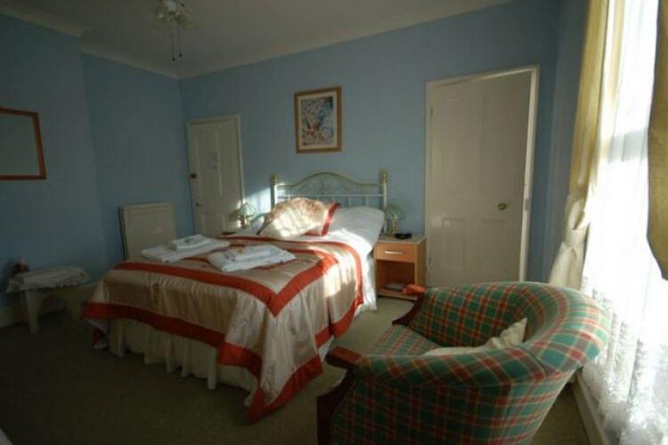 Chestnut Villa - Image 3 - UK Tourism Online