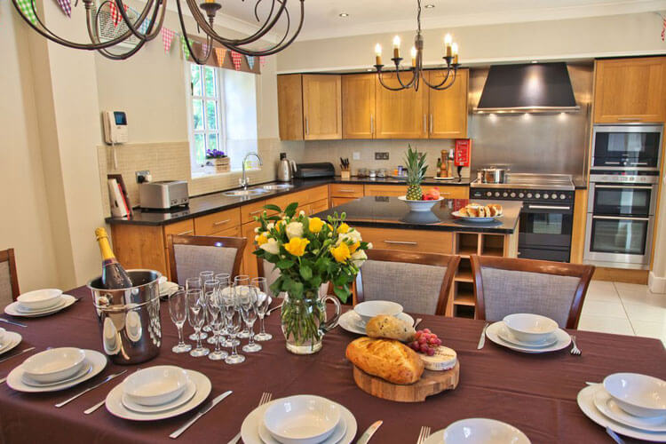 The Coach House at Lodge Farm - Image 2 - UK Tourism Online