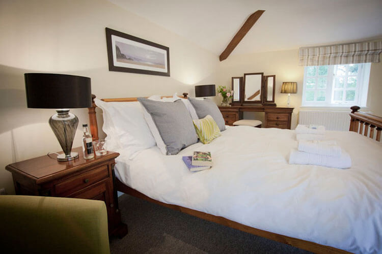 The Coach House at Lodge Farm - Image 4 - UK Tourism Online