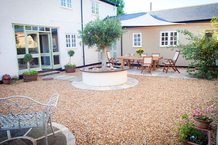The Coach House at Lodge Farm - Image 5 - UK Tourism Online