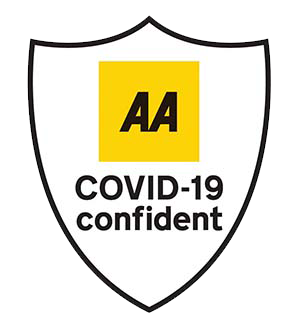 The City Inn Is AA COVID CONFIDENT - COVID Safe | UK Tourism Online