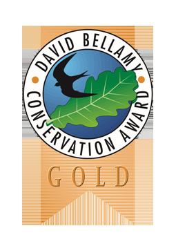 Feughside Caravan Park David Bellamy Gold Award | UK Tourism Online