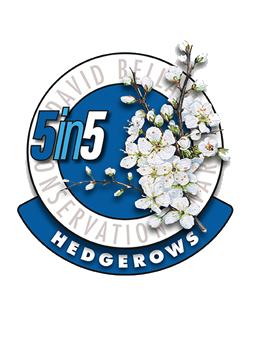Feughside Caravan Park David Bellamy 5 in 5 Hedgerows Award | UK Tourism Online