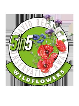 Feughside Caravan Park David Bellamy 5 in 5 Wildflowers Award | UK Tourism Online