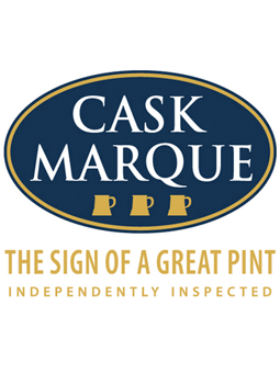Kings Arms Cask Marque - The Sign of a Great Pint | UK Tourism Online