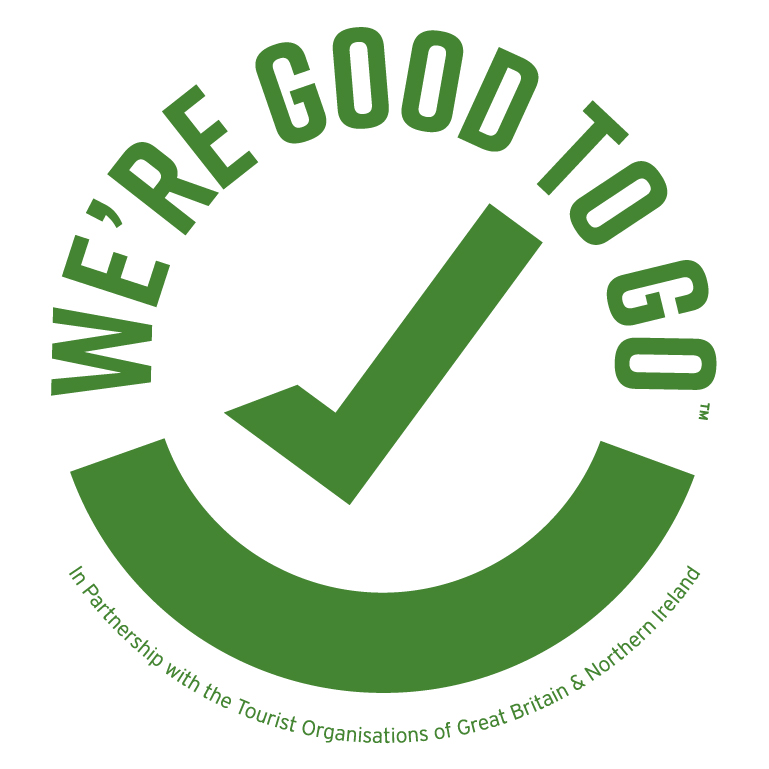 Seamore Guest House Is Good To Go! - COVID Safe | UK Tourism Online