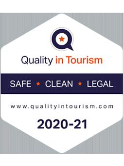 Safe, Clean & Legal