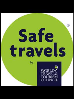 Greystoke House Guest House Safe Travels - World Tourism Council Safety Award | UK Tourism Online