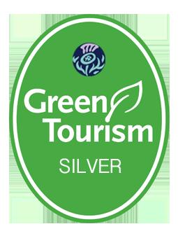 Torcroft Lodges Visit Scotland Green Tourism Silver Award   UK Tourism Online