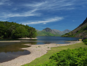 Hotels, B&B's and Self Catering Accommodation in Cumbria & Lake District on UK Tourism Online
