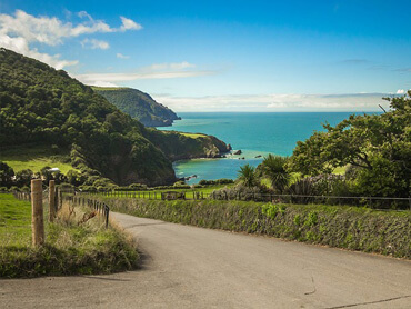Hotels, B&B's and Self Catering Accommodation in Devon on UK Tourism Online