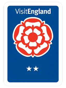 Visit Britain 2 Star Logo | UK Tourism Online