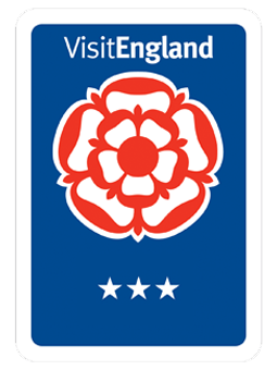 Visit Britain 3 Star Logo | UK Tourism Online