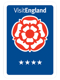 Visit Britain 4 Star Logo | UK Tourism Online