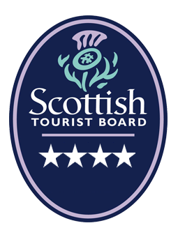 Visit Scotland 4 Star Logo | UK Tourism Online