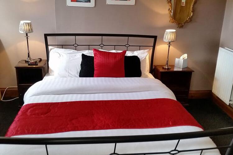 Forresters Hotel - Image 3 - UK Tourism Online