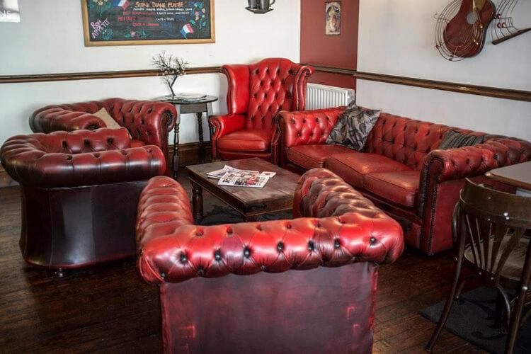 Forresters Hotel - Image 4 - UK Tourism Online