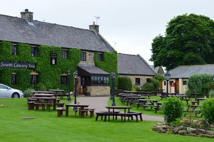 South Causey Inn - Image 1 - UK Tourism Online