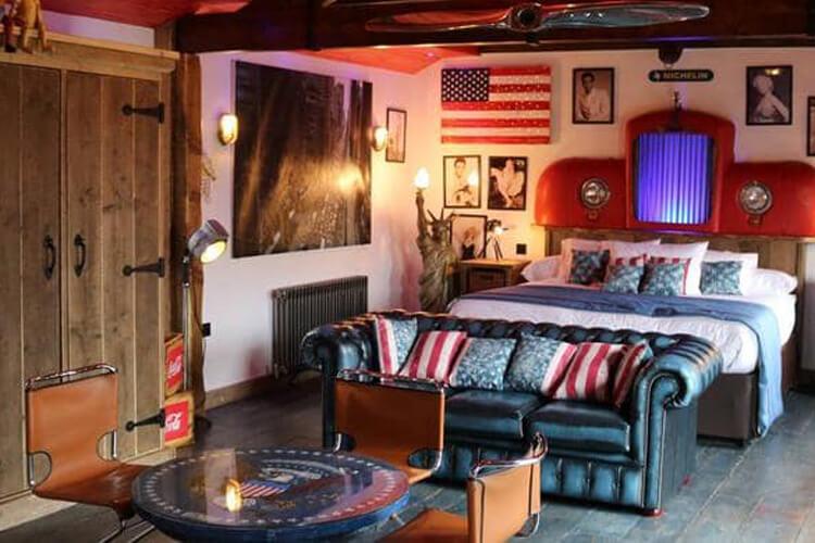 South Causey Inn - Image 2 - UK Tourism Online