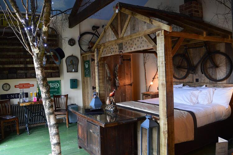 South Causey Inn - Image 3 - UK Tourism Online