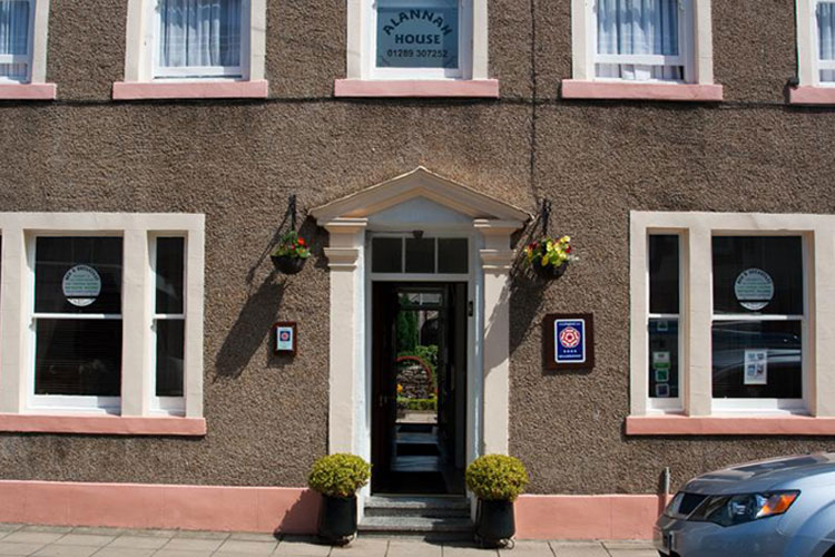 Alannah House Bed and Breakfast - Image 1 - UK Tourism Online