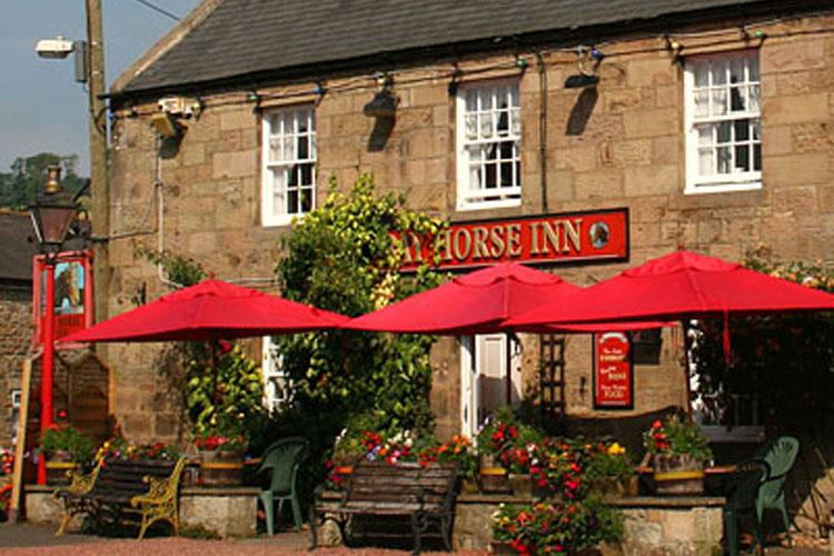 Bay Horse Inn - Image 1 - UK Tourism Online