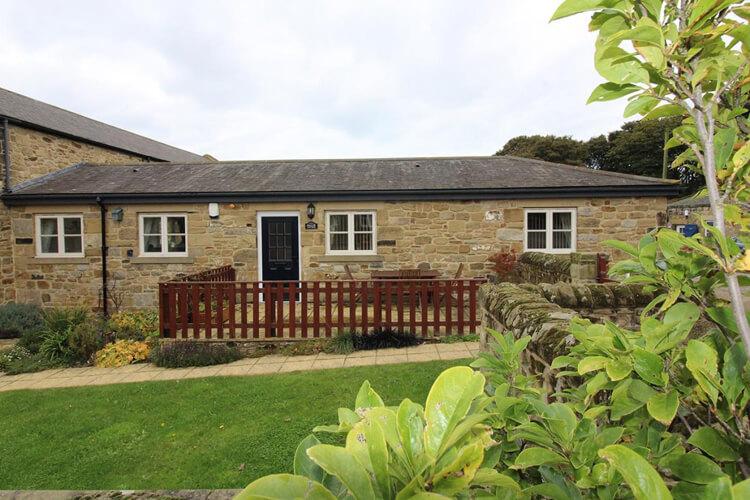 Burradon Farm Houses & Cottages - Image 1 - UK Tourism Online