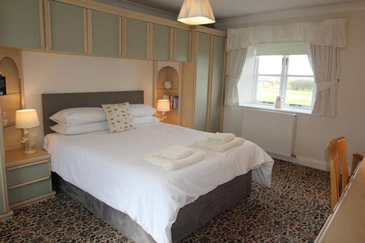 Burradon Farm Houses & Cottages - Image 2 - UK Tourism Online