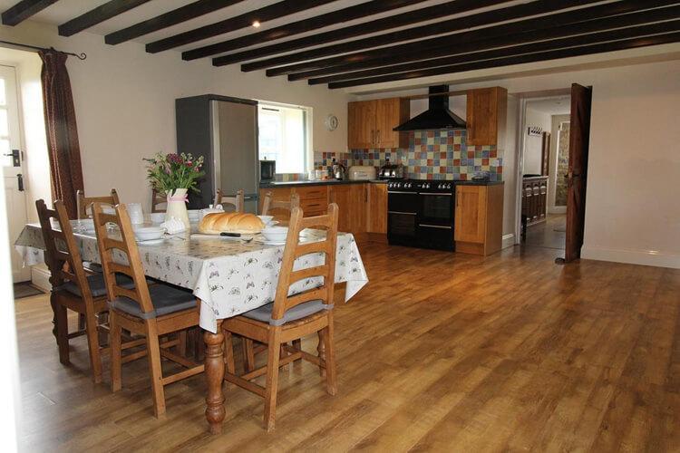 Burradon Farm Houses & Cottages - Image 3 - UK Tourism Online