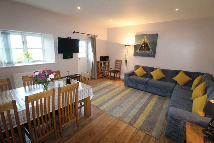Burradon Farm Houses & Cottages - Image 4 - UK Tourism Online