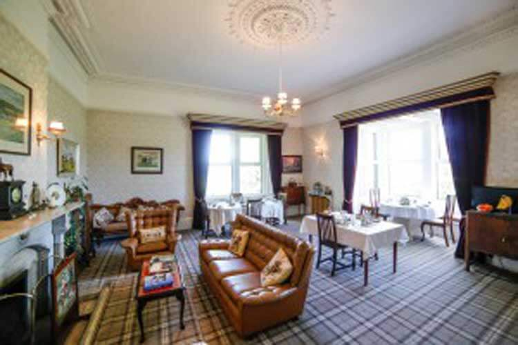 Dunns Houses Farmhouse Bed & Breakfast - Image 5 - UK Tourism Online