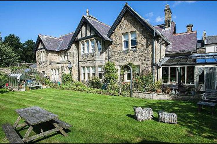 Greycroft - Image 1 - UK Tourism Online