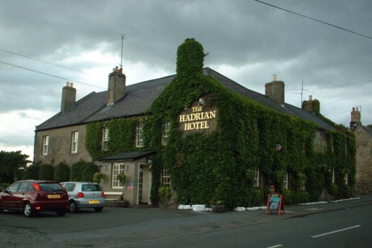 Hadrian Hotel - Image 1 - UK Tourism Online