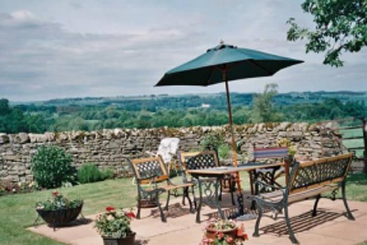 Hallbarns Farmhouse Bed & Breakfast - Image 5 - UK Tourism Online